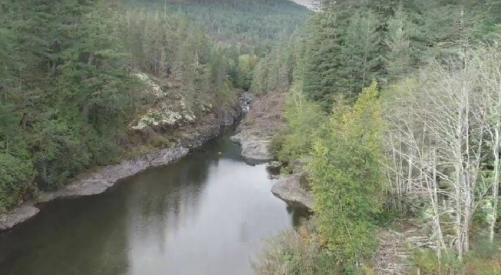 Spill response protocols enacted after potential sewage spill in Sooke waterways
