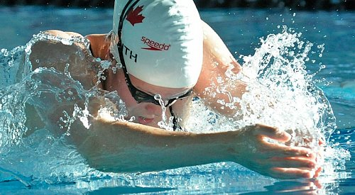 Kelowna's Kierra Smith earns berth on Canada's world championship team