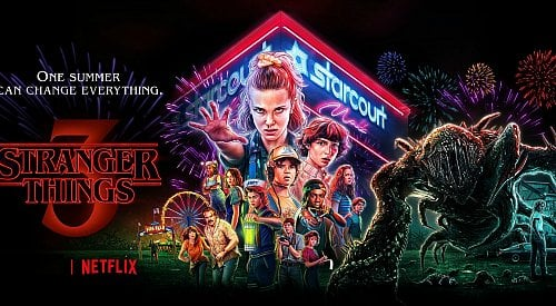 Stranger Things season 3 is now streaming: Here's everything else coming to Netflix Canada this month