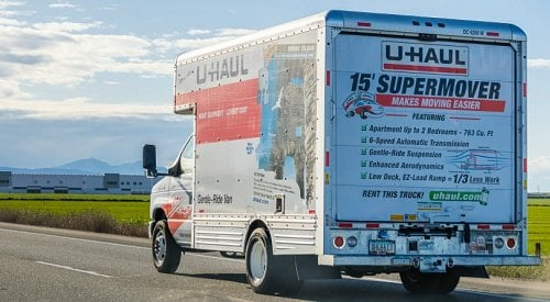 RCMP arrest suspect in robbery of couple who were sleeping in U-haul at Hwy 3 rest stop